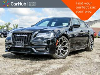 Used 2017 Chrysler 300 300S|Navi|Pano Sunroof|Backup Cam|Bluetooth|Leather|R-Start|20