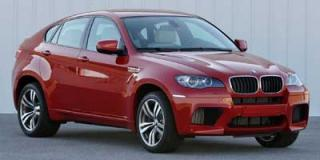 Used 2011 BMW X6 M AWD|Navi|Sunroof|Bluetooth|Leather|Heated Front Seats|Keyless Entry|20