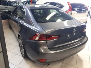 Used 2014 Lexus IS 250 for sale in Etobicoke, ON