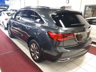 Used 2014 Acura MDX Elite Pkg for sale in Etobicoke, ON