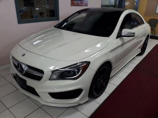 Used 2014 Mercedes-Benz CLA-Class CLA 250 for sale in Etobicoke, ON