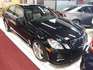 Used 2010 Mercedes-Benz E-Class E 550 for sale in Etobicoke, ON