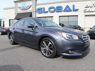 Used 2015 Subaru Legacy 3.6R Limited ALL OPTIONS . for sale in Ottawa, ON