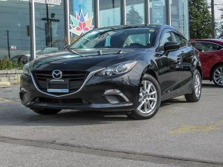 Used 2015 Mazda MAZDA3 GS HEATED SEATS 1.99% FINANCE!!! for sale in Scarborough, ON
