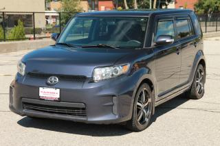 Used 2011 Scion xB CERTIFIED for sale in Waterloo, ON