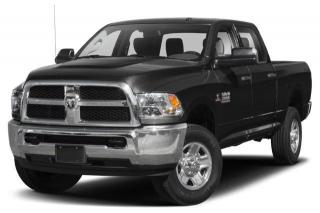 New 2018 RAM 3500 SLT for sale in Surrey, BC
