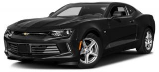 New 2018 Chevrolet Camaro 1LT for sale in Coquitlam, BC