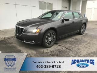 Used 2013 Chrysler 300 S for sale in Calgary, AB