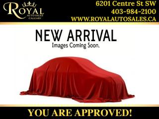 Used 2009 Chevrolet HHR LS for sale in Calgary, AB