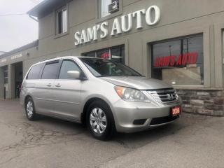 Used 2008 Honda Odyssey 5dr Wgn EX for sale in Hamilton, ON