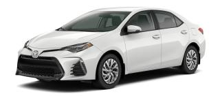 New 2019 Toyota Corolla SE for sale in Renfrew, ON