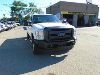 Used 2014 Ford F-250 XL for sale in North York, ON