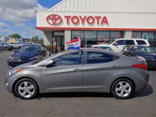 Used 2012 Hyundai Elantra L for sale in Cambridge, ON