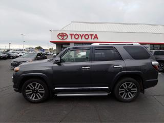 Used 2017 Toyota 4Runner SR5 for sale in Cambridge, ON