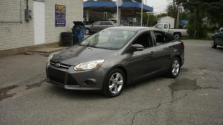 Used 2013 Ford Focus Se Ac Mag for sale in Repentigny, QC