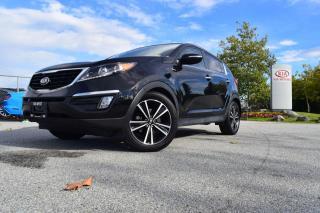 Used 2016 Kia Sportage SX CAMERA/AWD/UVO/PUSH START for sale in West Kelowna, BC