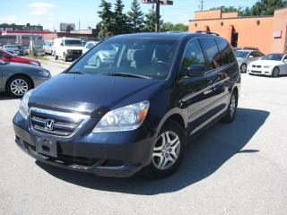Used 2007 Honda Odyssey EX-L for sale in Toronto, ON