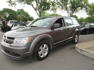 Used 2012 Dodge Journey for sale in Dollard-des-Ormeaux, QC