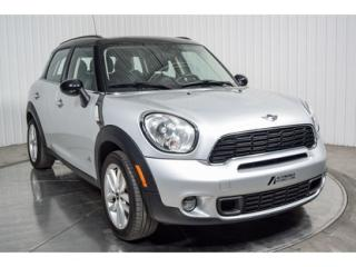 Used 2014 MINI Cooper Countryman En Attente for sale in Saint-hubert, QC