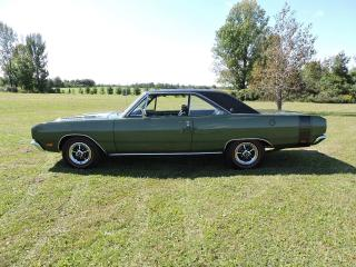 Used 1969 Dodge Dart GTS. H code 383. Financing/Shipping for sale in Gorrie, ON