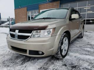 Used 2009 Dodge Journey SXT for sale in St-Eustache, QC
