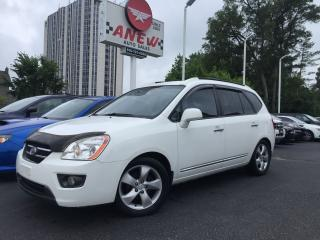 Used 2007 Kia Rondo EX Premium for sale in Cambridge, ON