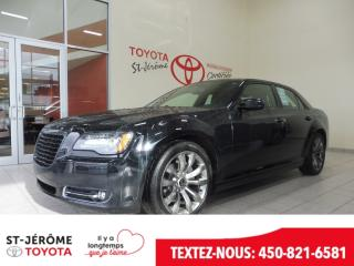 Used 2014 Chrysler 300 S Cuir Toit for sale in Mirabel, QC