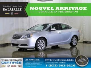 Used 2015 Buick Verano Base for sale in Lasalle, QC
