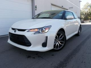 Used 2015 Scion tC TOYOTA SCION TC COUPE HATCHBACK GORGEOUS for sale in Toronto, ON