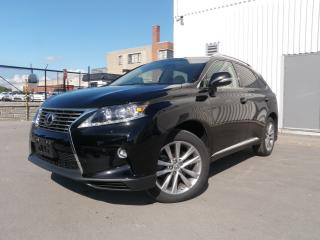 Used 2015 Lexus RX 350 LEXUS SUV SPORT WAGON for sale in Toronto, ON