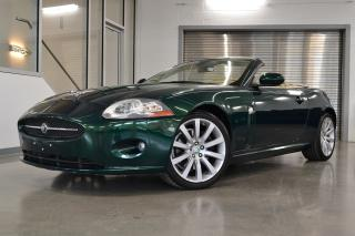 Used 2007 Jaguar XK V8 Unique for sale in Laval, QC