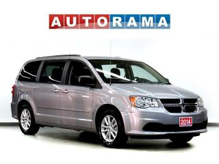 Used 2014 Dodge Grand Caravan SXT 7 PASSENGER STOW & GO for sale in Toronto, ON