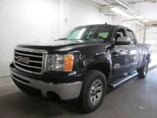 Used 2012 GMC Sierra 1500 SL NEVADA EDITION for sale in Dartmouth, NS