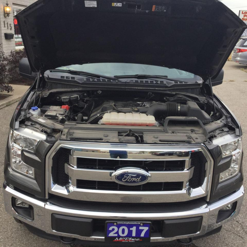 Ford London Ontario Used Cars
