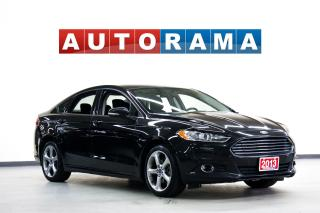 Used 2013 Ford Fusion SE NAVIGATION BACK UP CAMERA for sale in Toronto, ON