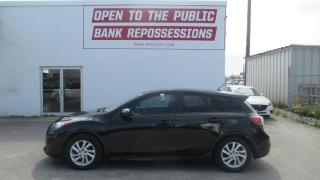 Used 2012 Mazda MAZDA3 SPORT GS SKY for sale in Toronto, ON