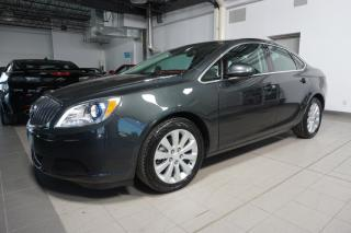 Used 2015 Buick Verano for sale in Montréal, QC