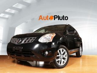 Used 2013 Nissan Rogue SL Premium for sale in North York, ON