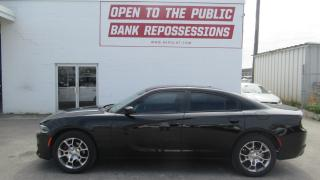 Used 2016 Dodge Charger SXT for sale in Toronto, ON