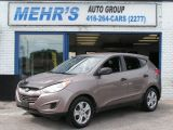 Photo of Bronze 2012 Hyundai Tucson