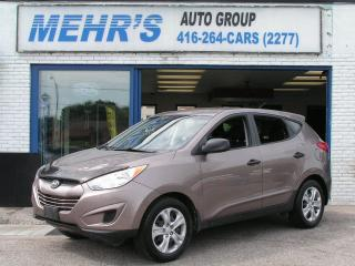 Used 2012 Hyundai Tucson GL for sale in Scarborough, ON