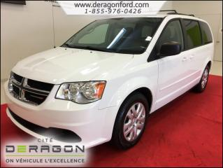 Used 2016 Dodge Grand Caravan Sxt Stow&go A/c for sale in Cowansville, QC