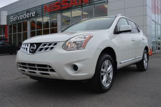 Used 2012 Nissan Rogue Sv Awd A/c for sale in St-jérôme, QC