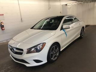 Used 2014 Mercedes-Benz CLA250 CLA 250 for sale in Toronto, ON