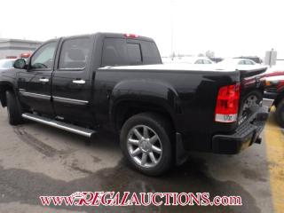 Used 2010 GMC Sierra 1500 Crew cab for sale in Calgary, AB