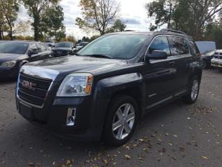 Used 2010 GMC Terrain SLE * Leather * Bluetooth for sale in London, ON