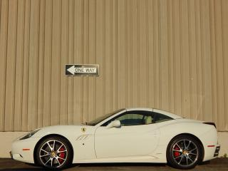 Used 2010 Ferrari California - for sale in Etobicoke, ON