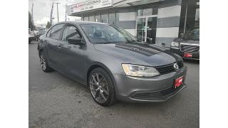 Used 2013 Volkswagen Jetta Comfortline **FUEL SAVER, ONLY 75,000KMS** for sale in Langley, BC