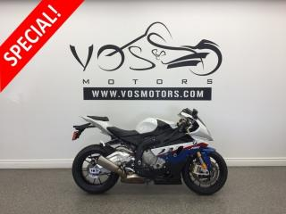 Used 2010 BMW S1000RR - Free Delivery in GTA** for sale in Concord, ON