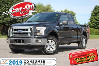 Used 2016 Ford F-150 XLT 4X4 ONLY 25, 000 KM for sale in Ottawa, ON